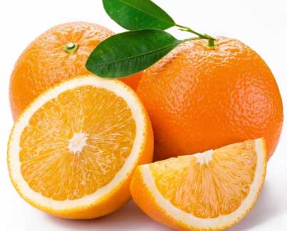 Vitamin Rich Foods