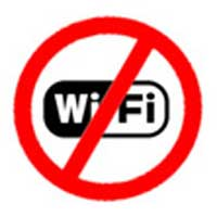 Ways to Lessen the WiFi Effects