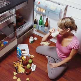 Obsessive-Compulsive Eating Disorder