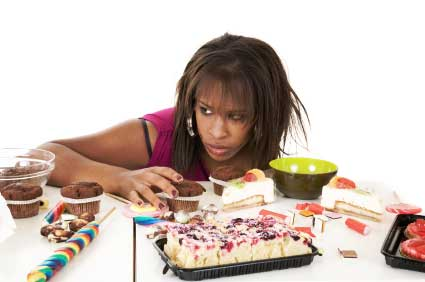 Signs and Symptoms of Obsessive-Compulsive Eating Disorder