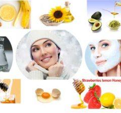 Face Masks for Winter Skin