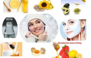Face Masks for Winter Skin