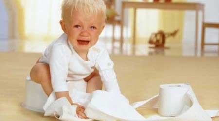 What is Toddlers Constipation
