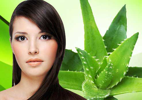 how to make your hair grow longer with aloe vera