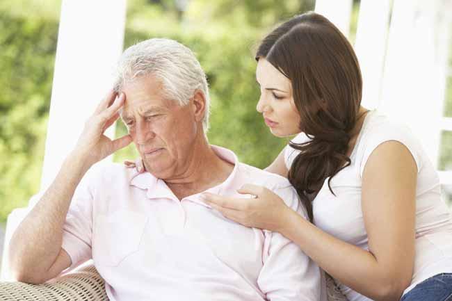Risk Factor for Alzheimer's