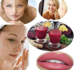 Benefits Of Beetroot Juice