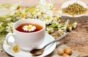 Amazing Health and Beauty Benefits of Chamomile Tea
