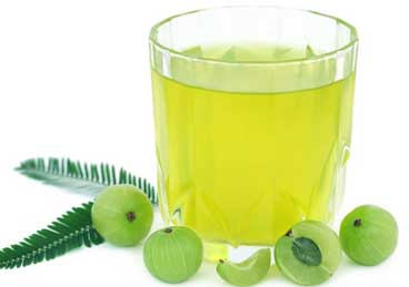 Amla Juice Burn your Fat