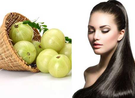 Amla juice prevents from Ageing: