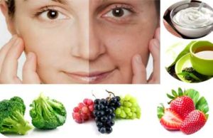Anti-Aging Foods to Make you Look Young