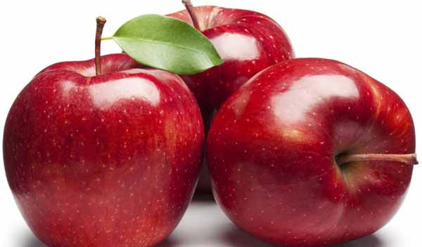Apples to Boost Brainpower