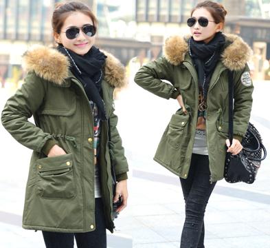 Appropriate Wear in the Winter