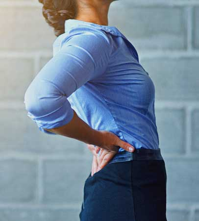 Yoga Poses For Curing Back Pain