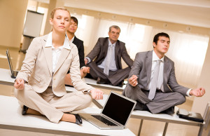 Balancing your Work