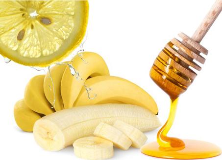 Banana for Oily skin