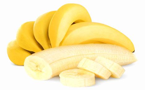 Benefits of Seasonal Fruits: Banana