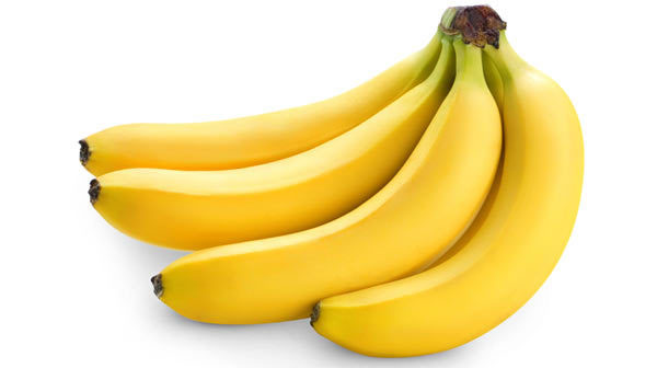 Food Habits to lessen Stomach Bloating  Bananas