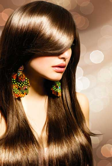 Beautiful Hairs and Healthy Scalp