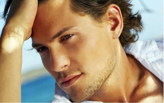 Natural Beauty Tips for Men