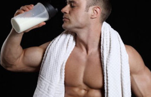 Beneficial Foods For Bodybuilding