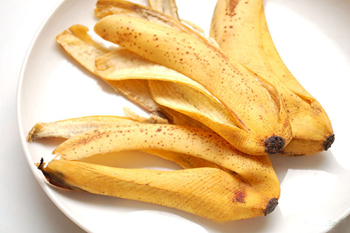 Benefits of Banana Peels