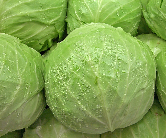 Amazing Benefits of Cabbage for Skin and Health