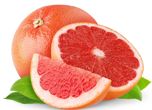 Amazing Benefits of Grapefruits for Skin and Health
