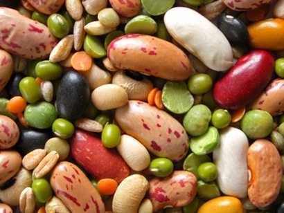 Surprising Benefits of Healthy Beans