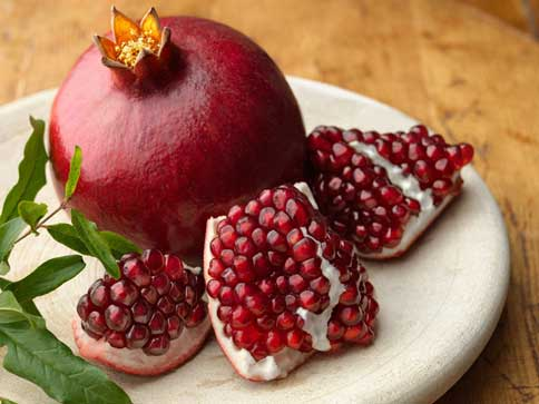 Most Important Benefits of Pomegranate