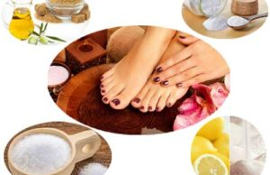 Best Homemade Foot Scrubs