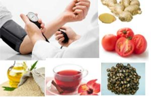 How to Reduce for High Blood Pressure