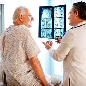 Bone density health checkup