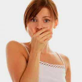 Tipos to Reduce Burping or Belching