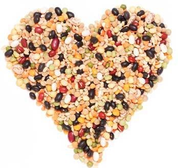 Caring Wholegrains & Beans