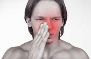 Cause of Sinusitis