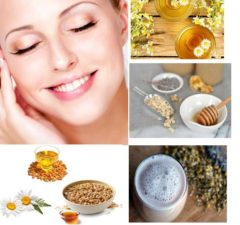 Easy Ways to Prepare Chamomile Face Packs at Home