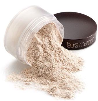 cream or illuminating powder