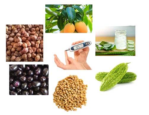 Diabetes: Symptoms and Home Remedies