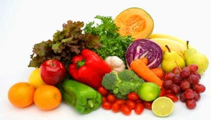 Diet Reduce High Blood Pressure