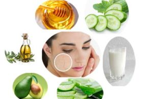 6 Simple Home Remedies to Cure Dry Skin