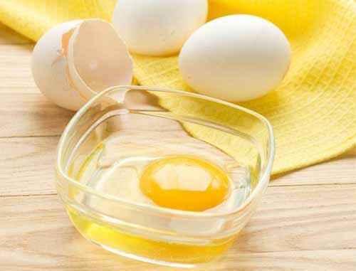 Egg Mask Remedy For Hair Care