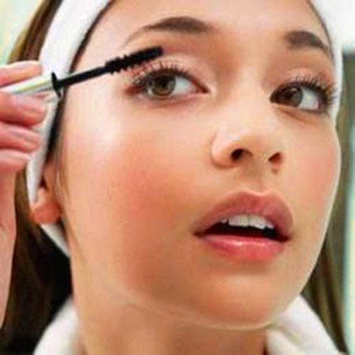 Everyday Simple Makeup Look