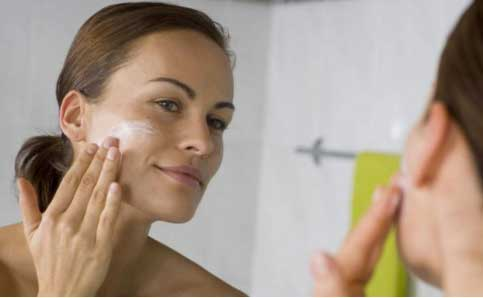 Exfoliate Skin Thrice A Week