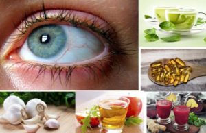 How You Can Get Rid Of Eye Floaters