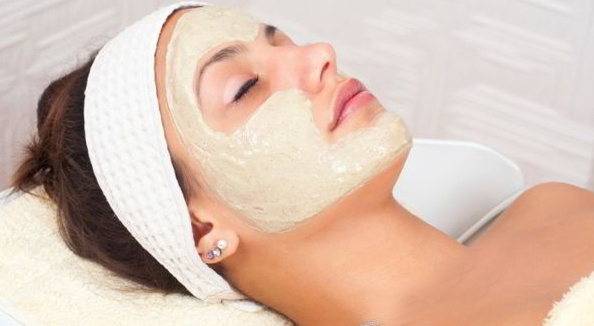 Homemade Skin Tightening Face Packs Recipes