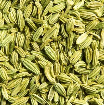 Fennel Seeds Remedies to Relieve Stomach Ache