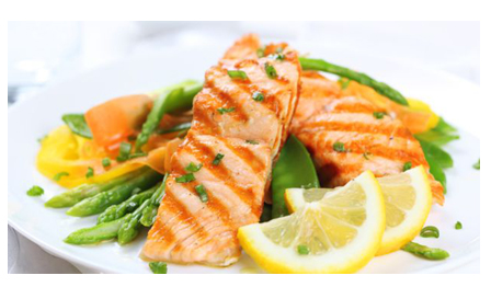 Fish - Reduce Unwanted Fat from Your Body