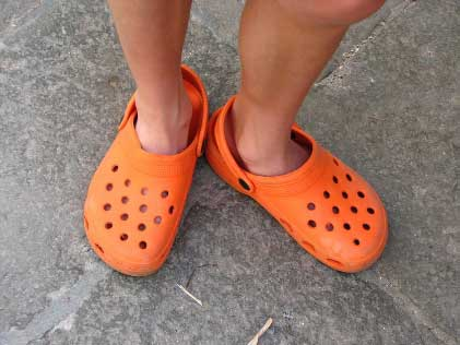 Flip Flop has Become a Trend