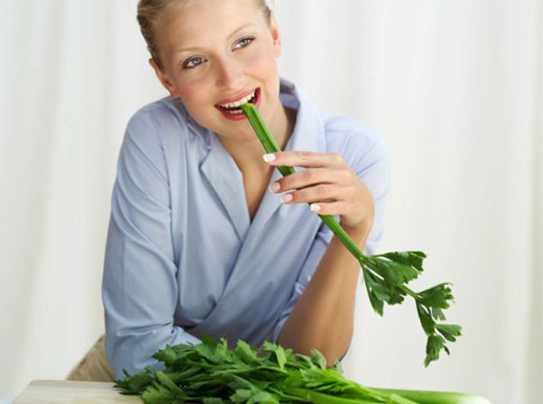 Celery Foods for Weight Loss