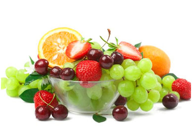 Eat 2-3 Servings or Cups of Fruits